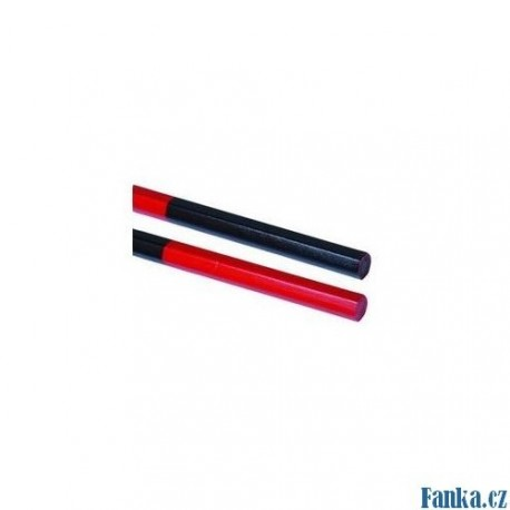 Tužka dvojbarevná