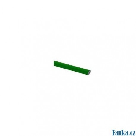 Tužka na kámen - 6H zelená