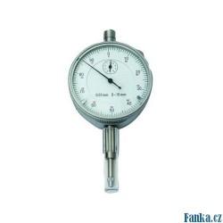 Úchylkoměr 0,01mm 0-10mm