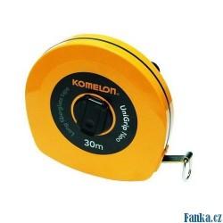 Měřící pásmo KMC 333 - 30m sklolaminatové KOMELON