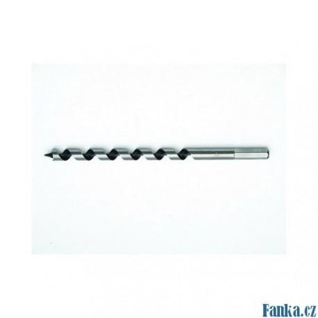 Hadovitý vrták do dřeva 14x450mm
