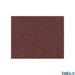 Smirkový papír 230x280mm P40 10ks