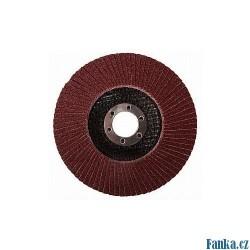 Lamelový kotouč 125mm hr,100