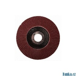 Lamelový kotouč 150mm hr,100