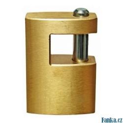 Visací zámek 60mm krytý