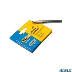 Oblé spony CT60/10mm - 1000ks(pův,23938)
