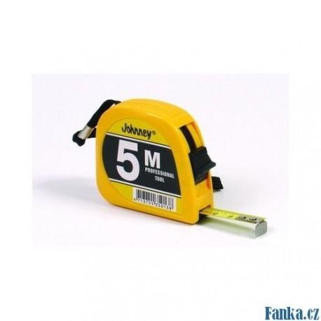 Svinovací metr KDS 3013-3m Johnney žlutý