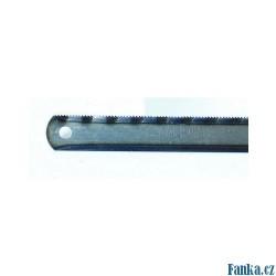 Pilový plátek 25/300mm kov-dřevo