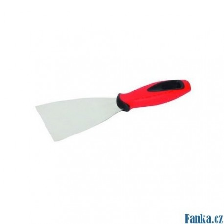 Špachtle nerez 140mm s gum,ručkou FESTA