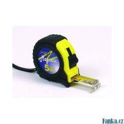 Svinovací metr Magnetic 3016-3m/16mm guma (GW-369)