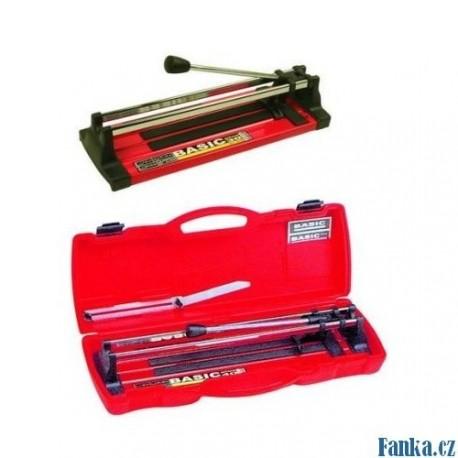 Řezačka Super Pro Basic plus 30 kufr