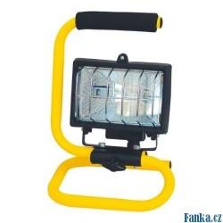 Stavební halogenové světlo 150W
