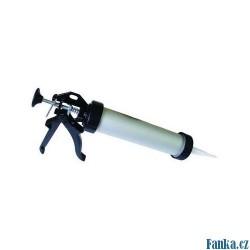 Vytlačovací pistole ALU 600ml