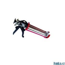 Vytlačovací pistole na chemické kotvy