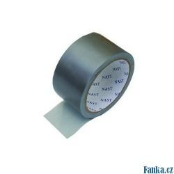 Alu-textil páska 50mm x 10M