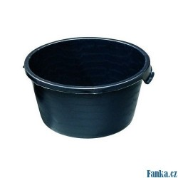 Zednická nádoba kruhová 45L