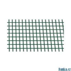 Pletivo čtverec,13/1,2x1000x25M PVC