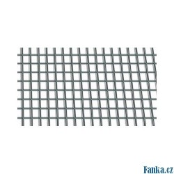 Pletivo čtverec,50/2,0x1000x25M pozink