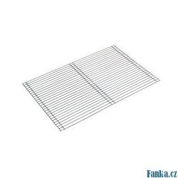 Grilovací rošt 68x40 cm