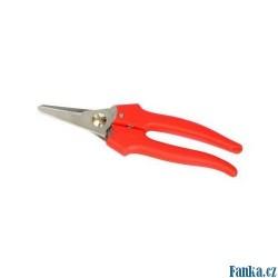 Nůžky nerez 180mm