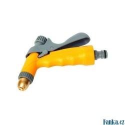 Rozstřikovač pistolový kov, DELUX