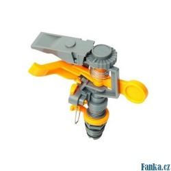 Zavlažovač impulsní plast
