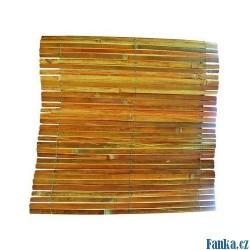 Štípaný bambus 1,5Mx5M