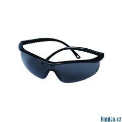 Ochranné brýle ASTRILUX tmavé