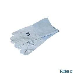 Svářečské rukavice MERLIN