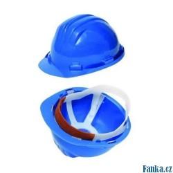Ochranná přilba 5-R modrá