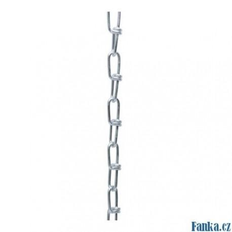 Řetěz uzlový 2,8/50m VICTOR DIN 5686