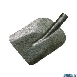 Lopata standard bez nás, S504B,klad,lak