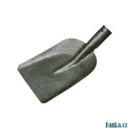 Lopata úzká bez násady S504N,klad,lak