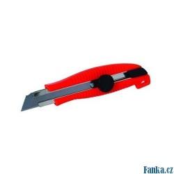 S 201-odlamovací nůž 18mm,šr,ar,,vodítko