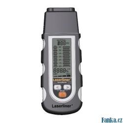 DampMaster Pro měřič vlhkosti 082,021A