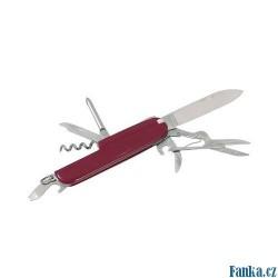 Nůž kapesní multifunkční
