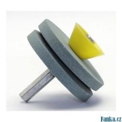 Brousek na nože a nůžky prům,55mm