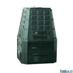 Komposter 400L zelený