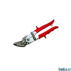 Profi nůžky na plech 418L