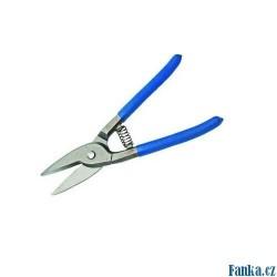 Nůžky na plech 60/250mm