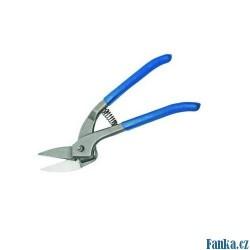 Nůžky na plech 75/300mm