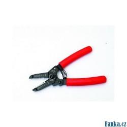Odizolovávací kleště 0,6-2,6mm