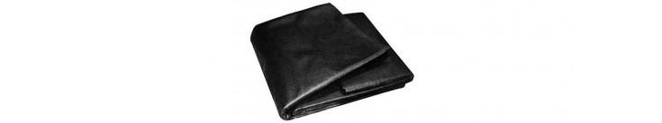 Mulčovací textilie černé