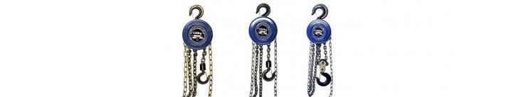 Řetězové zvedáky